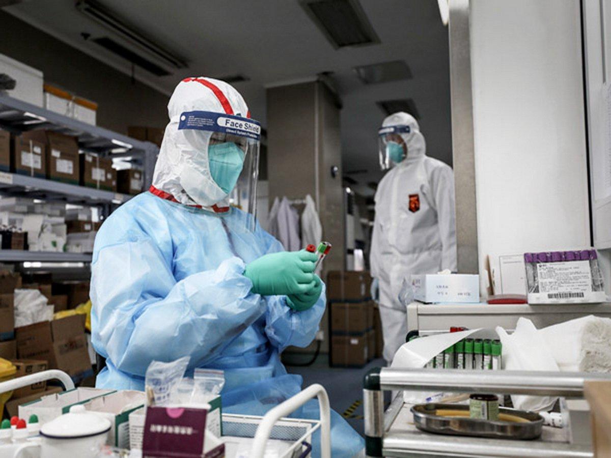 Найдены доказательства появления коронавируса в Ухане еще в августе 2019 года