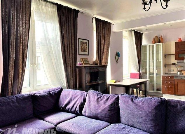Экс-жена рыжего «Иванушки» продает его квартиру за 26 млн рублей