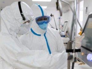 Вирусолог о смертности от Covid-19