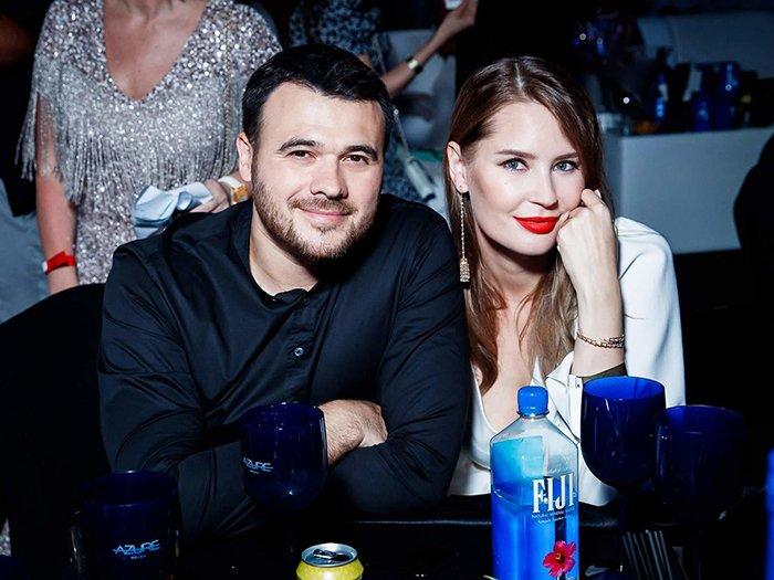 Развод Эмина Агаларова и Алены Гавриловой