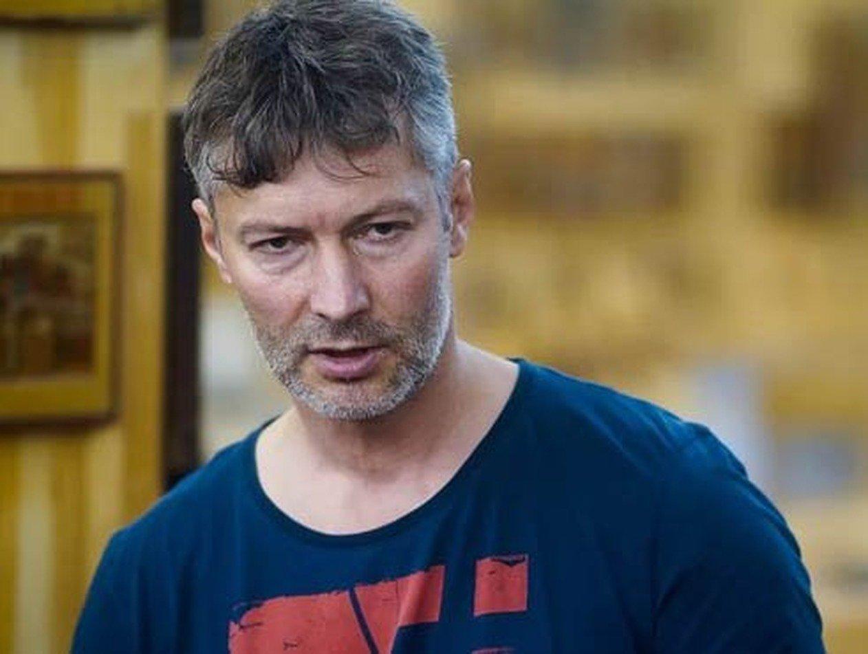 Экс-мэр Екатеринбурга Ройзман заразился коронавирусом