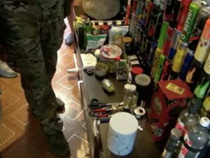 ФСБ предотвратил теракт в школе