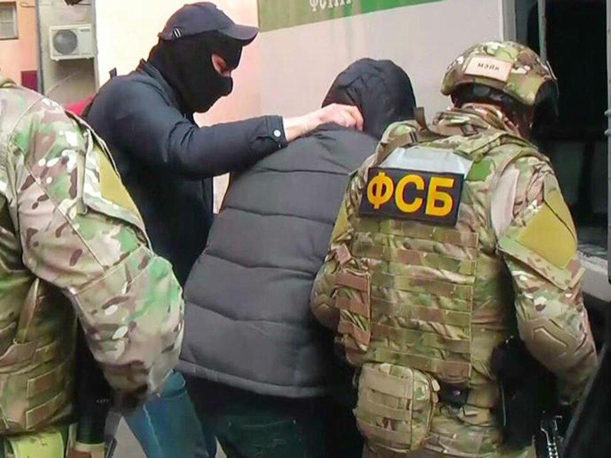В закрытом алтайском городе прошли обыски ФСБ