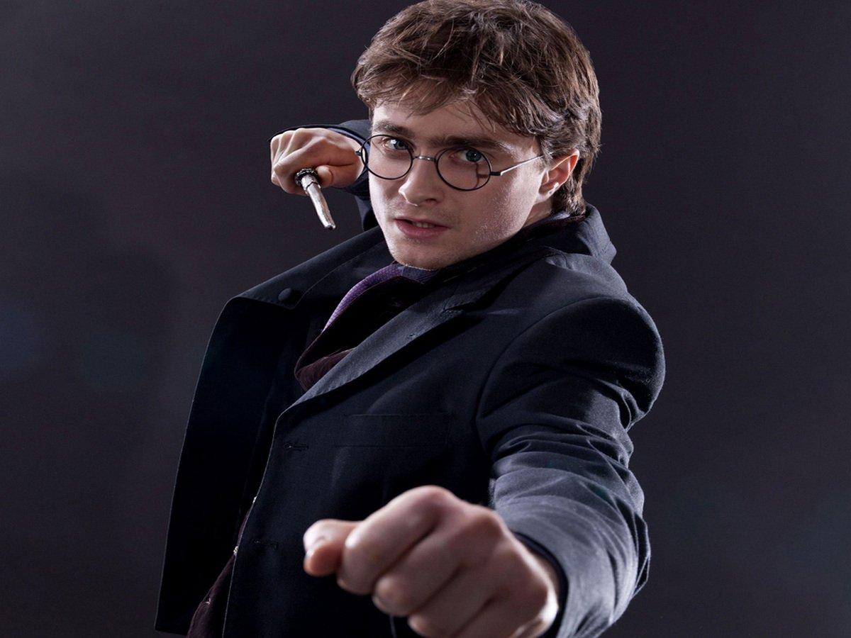 Блогер сыграл главную тему из «Гарри Поттера» на стиральной машинке