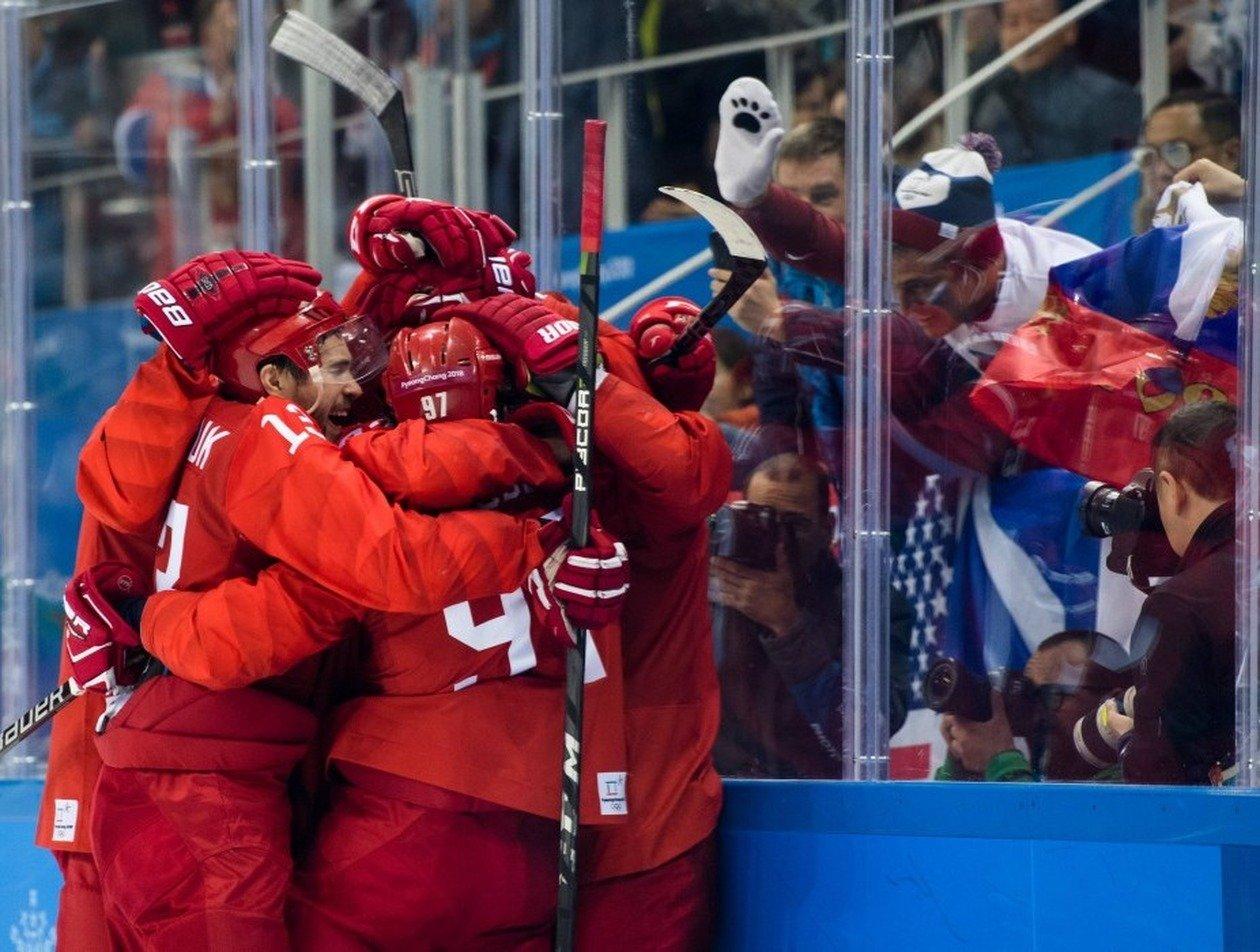 «Матч ТВ» прорекламировал поправки в Конституцию через сборную РФ без флага
