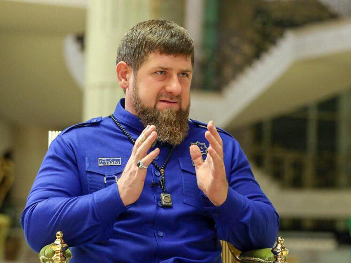 Кадыров высказался о покушении на Габунию