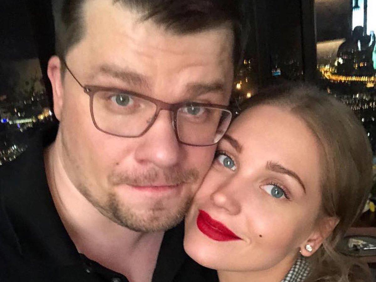 Развод Гарика Харламова и Кристины Асмус