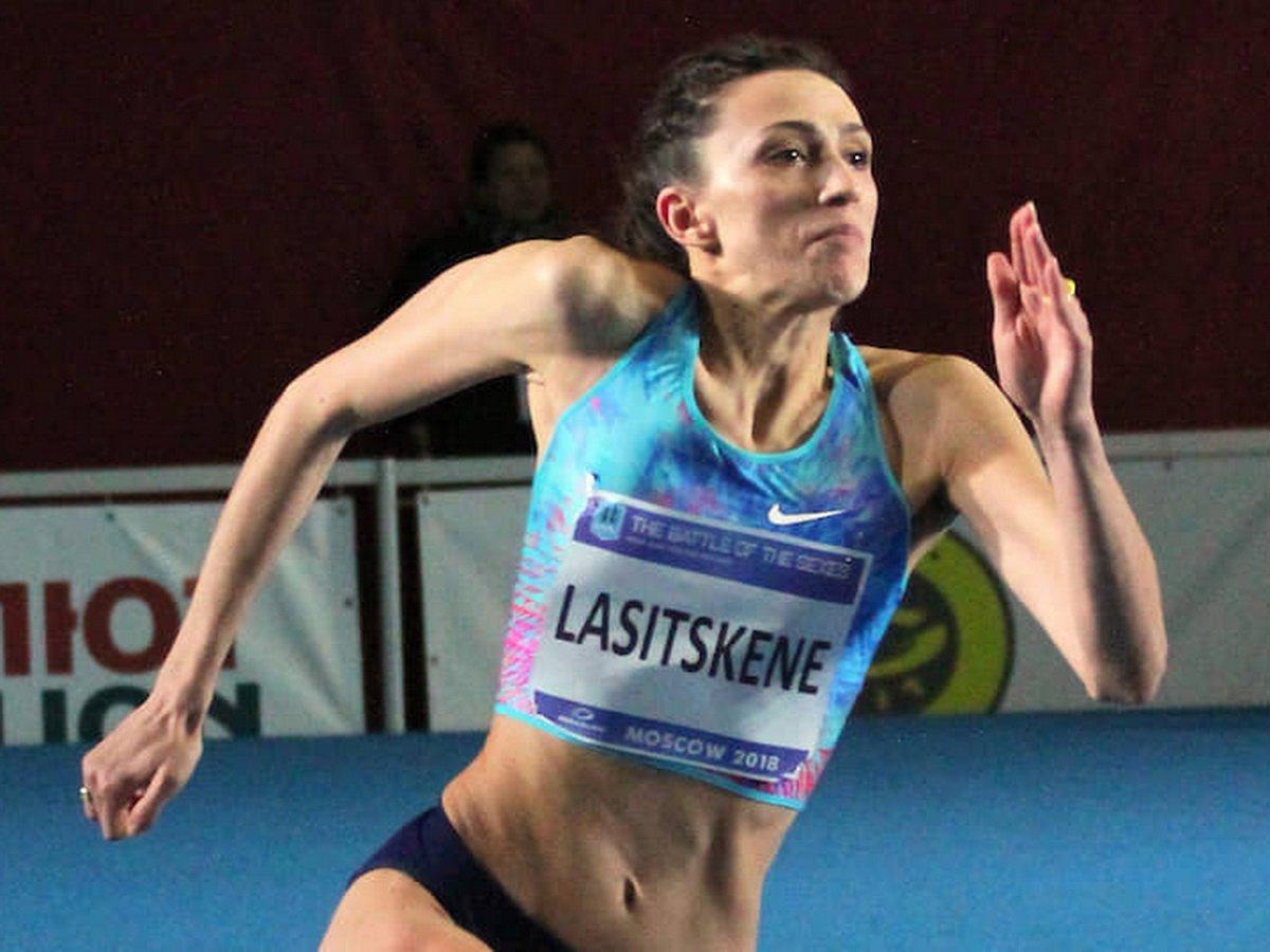 Спортсмены заявили о развале легкой атлетики в России