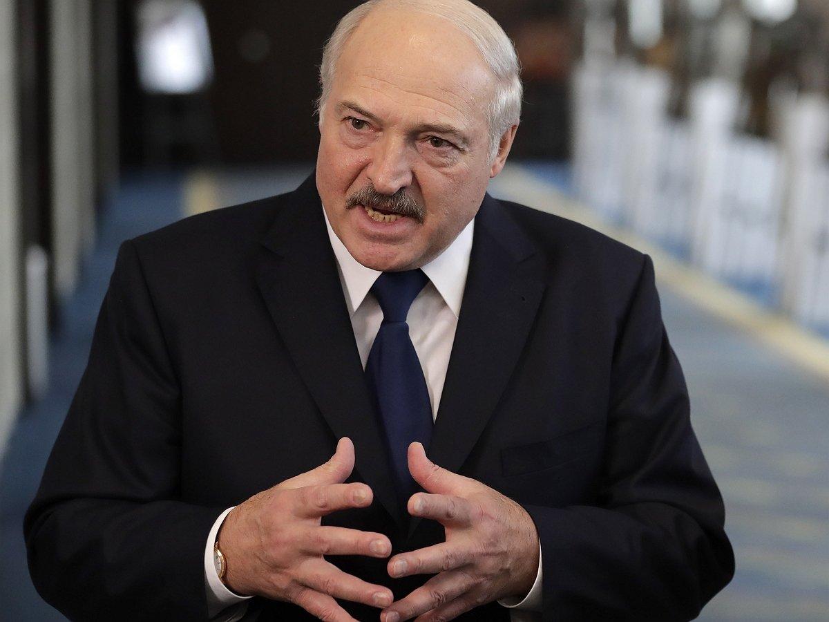 Лукашенко предъявил претензии Путину