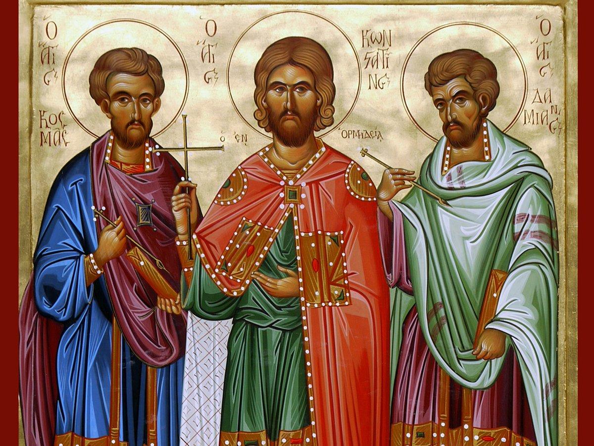 Какой сегодня праздник: 30 июня 2020 года отмечается церковный праздник Мануйло и Савелий