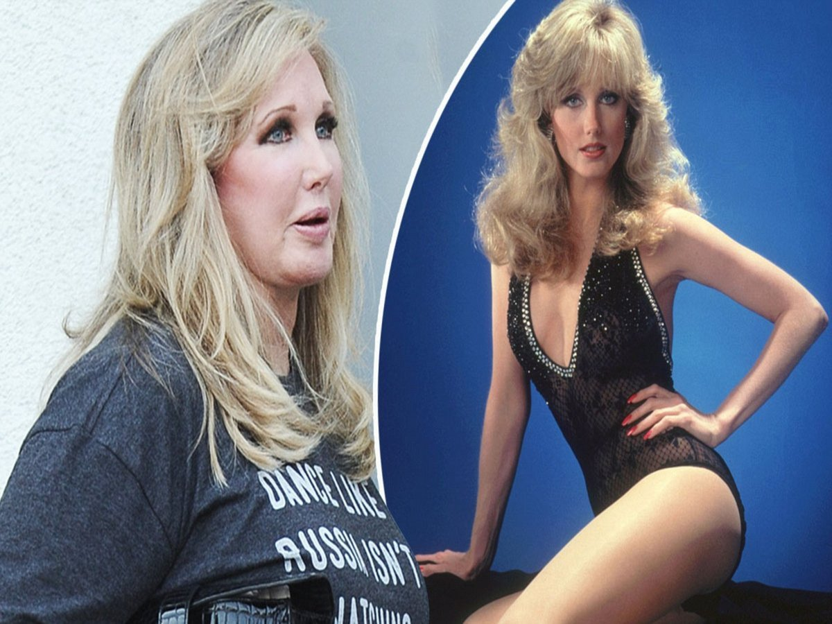 70-летняя модель раскрыла секрет быстрого похудения