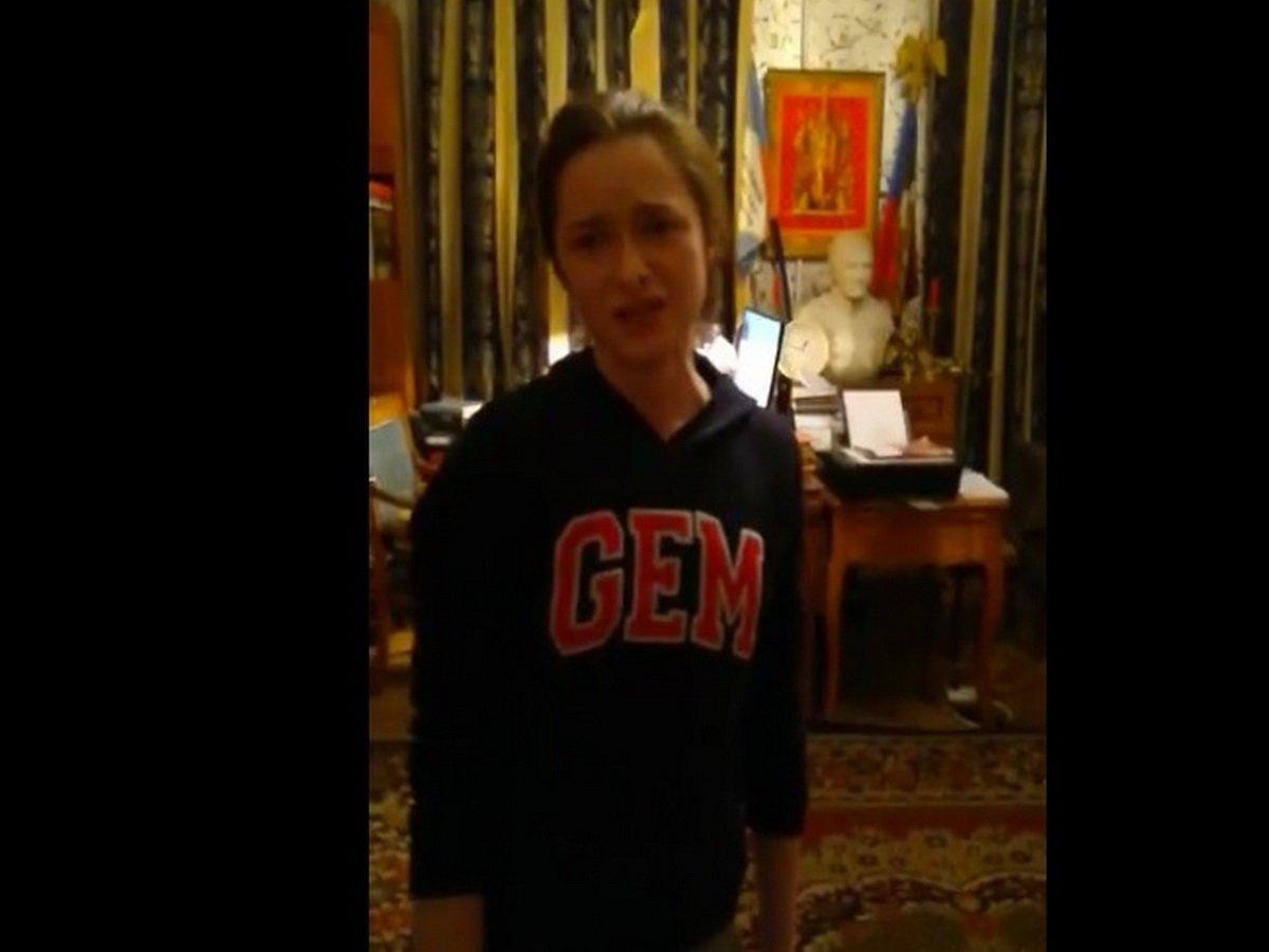 Ссора Соколова и Ещенко попала на видео