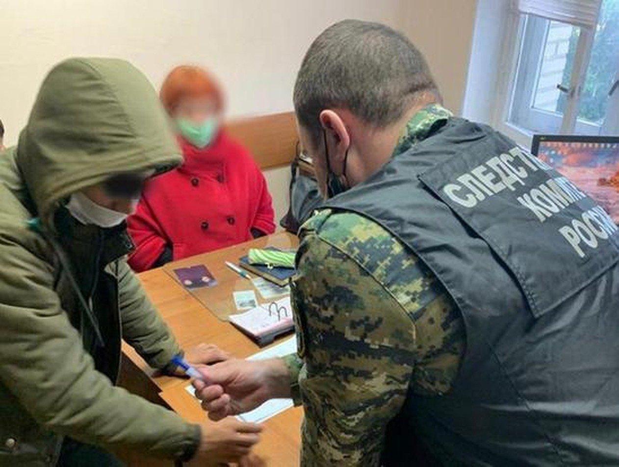 Погибшая под Красноярском 12-летняя девочка жаловалась на угрозы в полицию