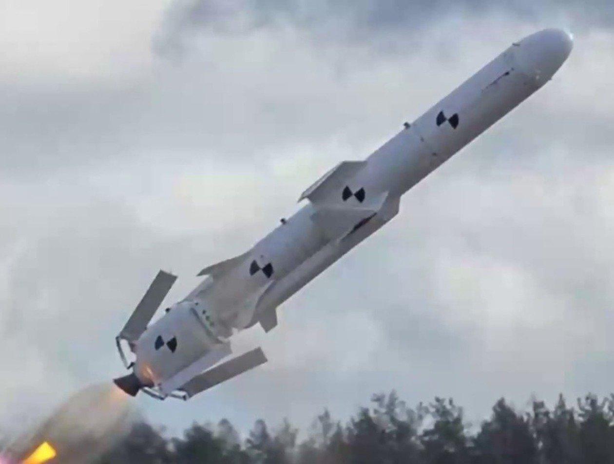 На Украине заявили о возможном ракетном ударе по Новороссийску