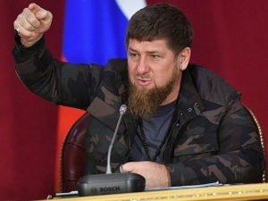 Кадыров предложил избрать Путина пожизненным президентом
