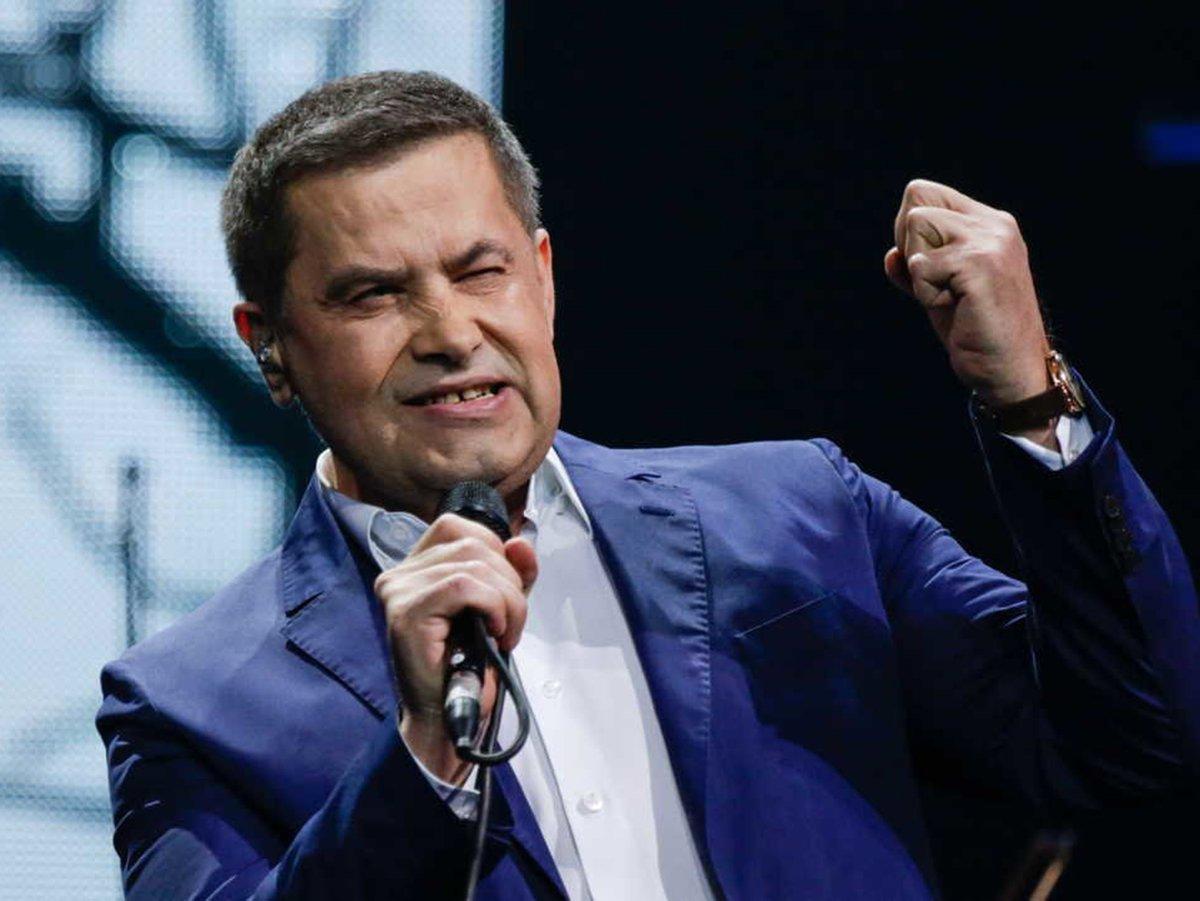 Мэрия Москвы выделила фонду Расторгуева почти 200 млн рублей