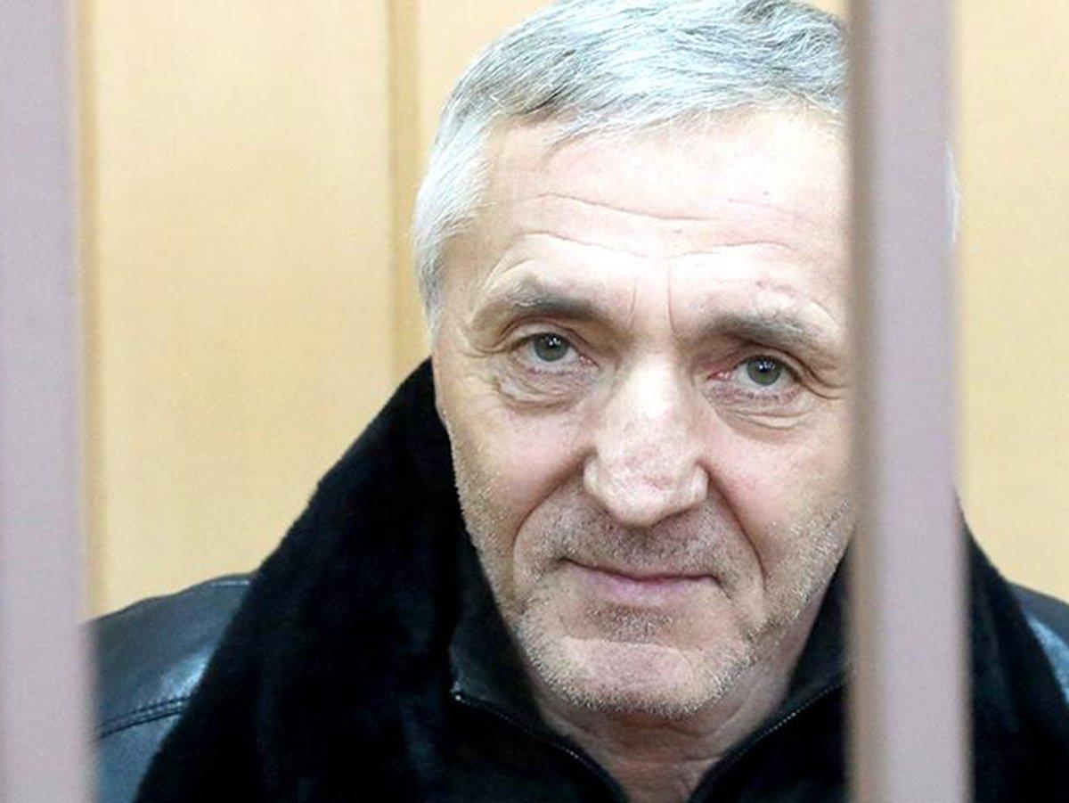 Бывший министр образования Дагестана Шахабас Шахов