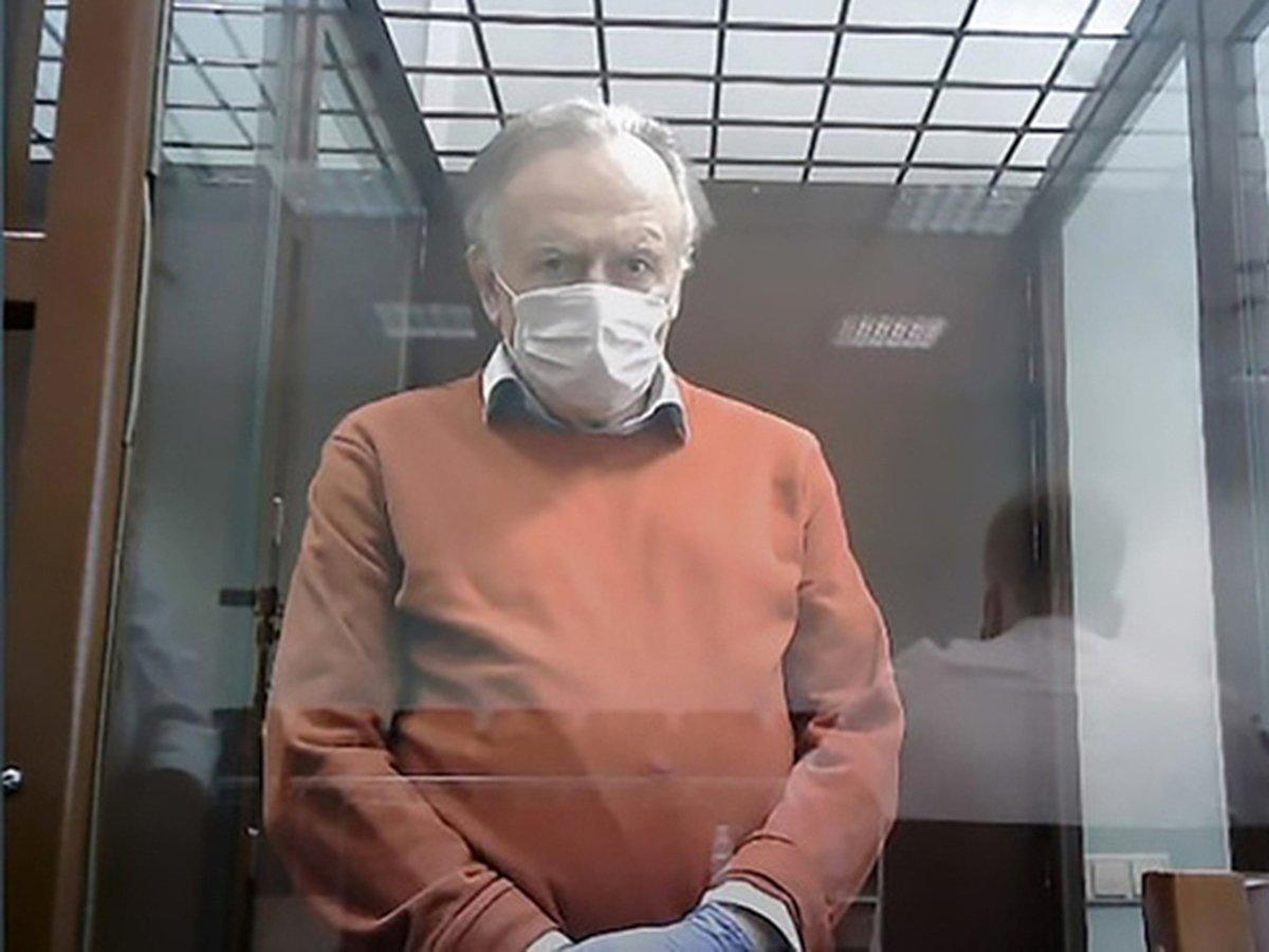 Опубликован допрос доцента-расчленителя Олега Соколова
