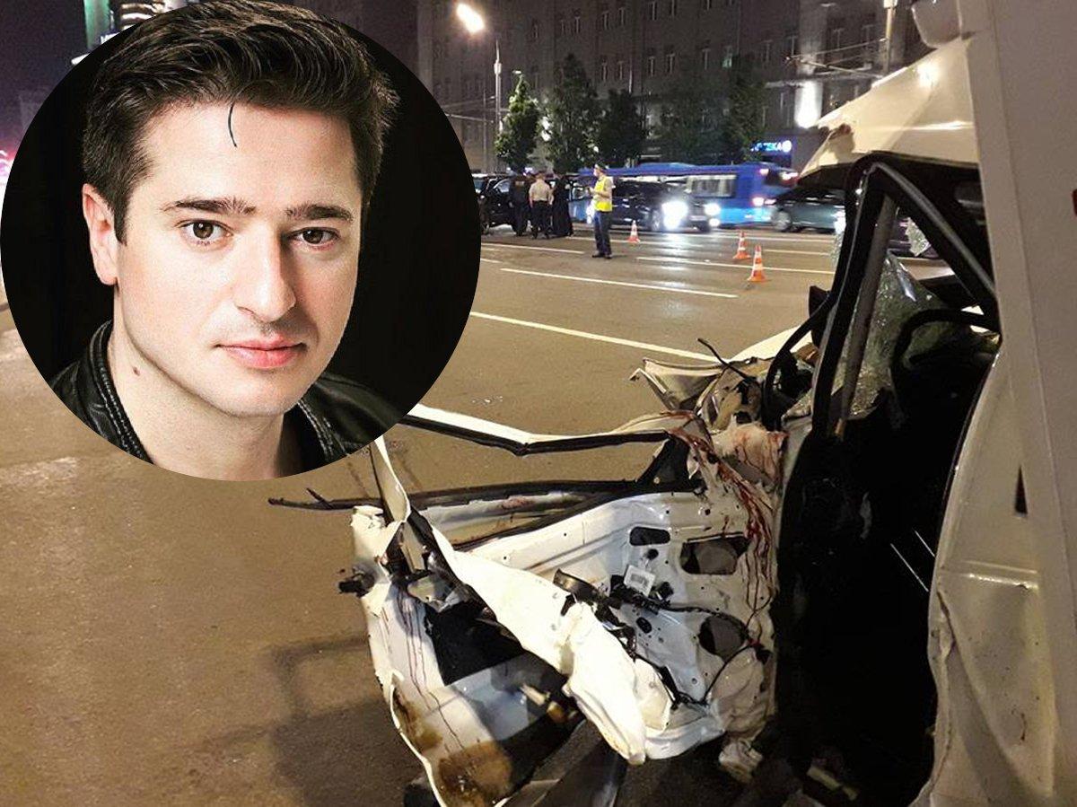Актера Стебунова раскритиковали после ДТП с Ефремовым