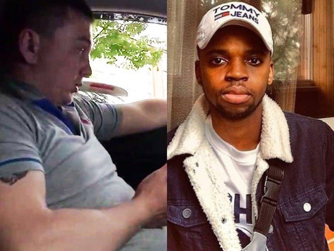 «Я – расист»: водитель в Брянске отказался везти темнокожего студента