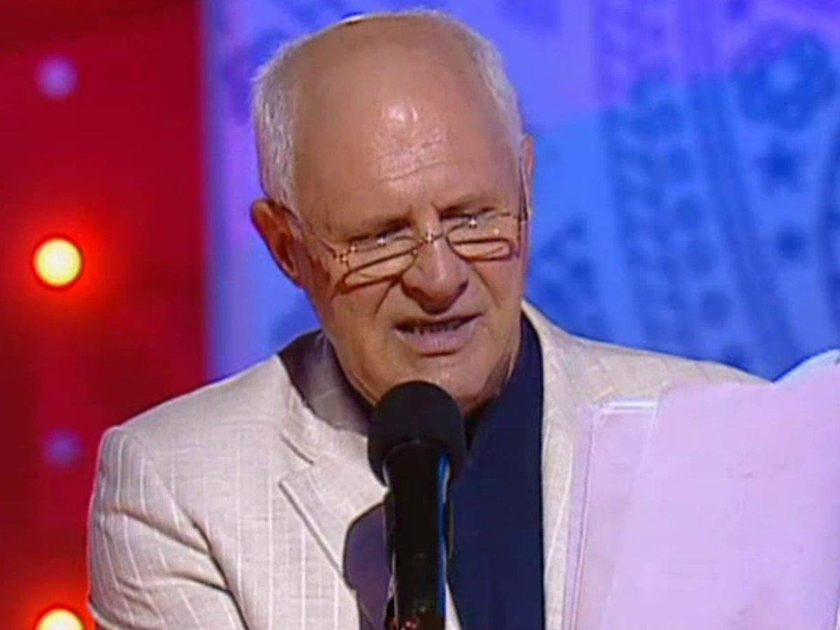 Писатель Анатолий Трушкин умер в больнице