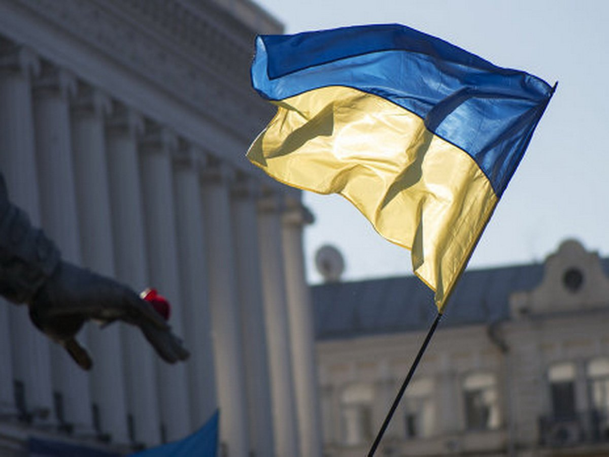 На украине рассказали о планах по уничтожению страны