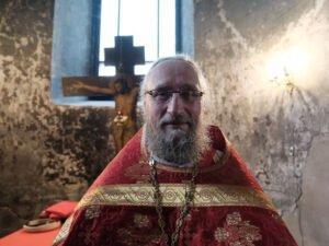 В Ярославле умер священник