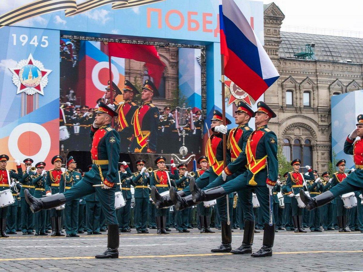кто из лидеров стран отказались от поездки в Москву