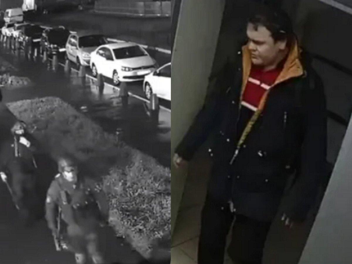 силовики выстрелили семь раз в Таушанкова