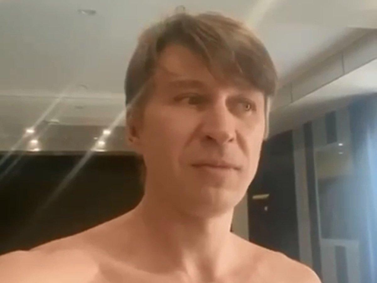 Алексей Ягудин оскорбил трансгендеров
