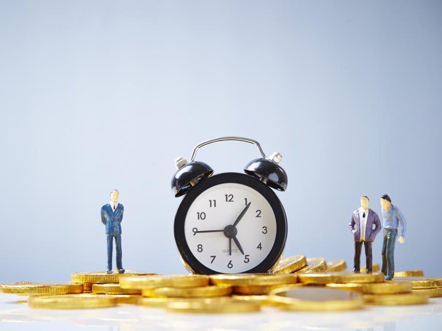 Проект закона о почасовой оплате