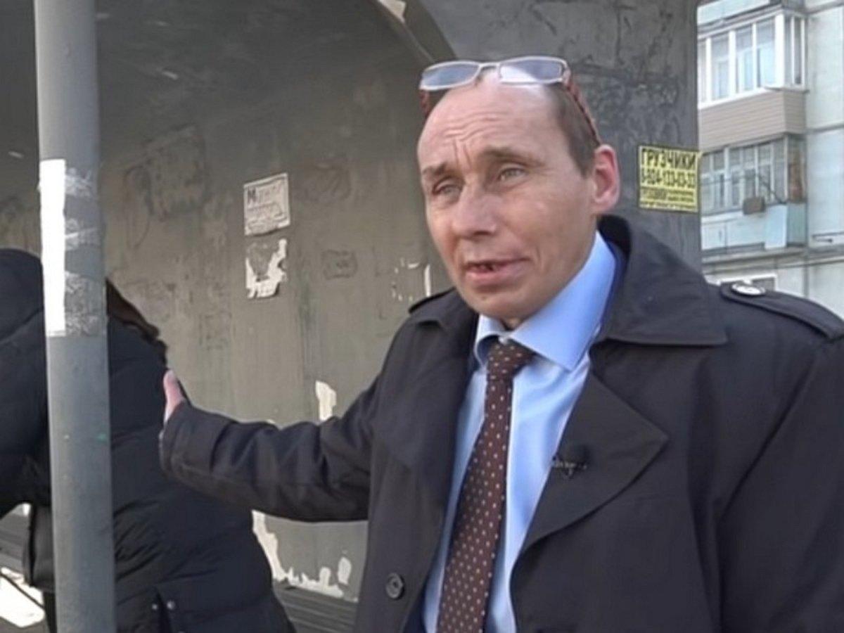 сыгравший депутата Наливкина арестован