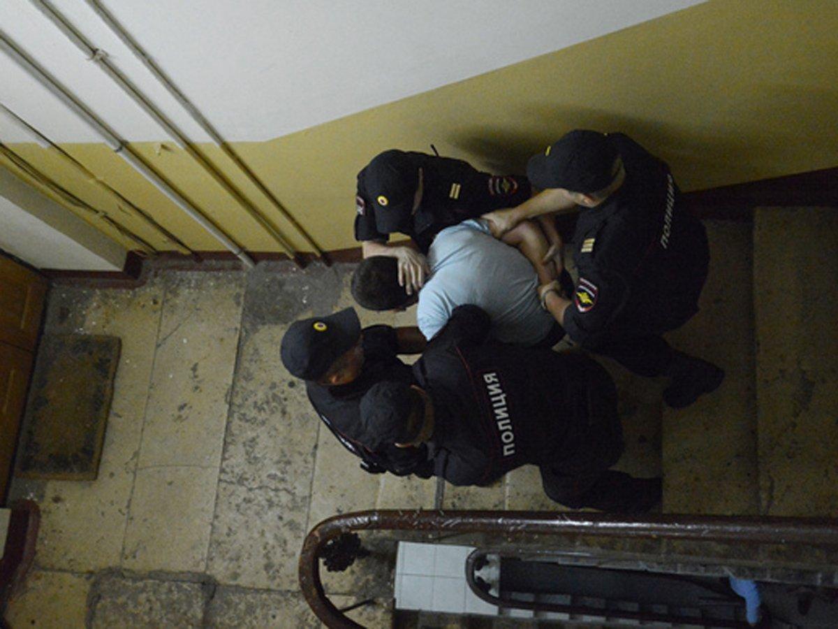 В Подмосковье одного адвоката подозревают в похищении сына другого