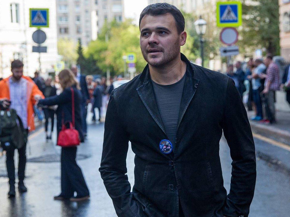 Агаларов рассказал, как боролся с COVID-19