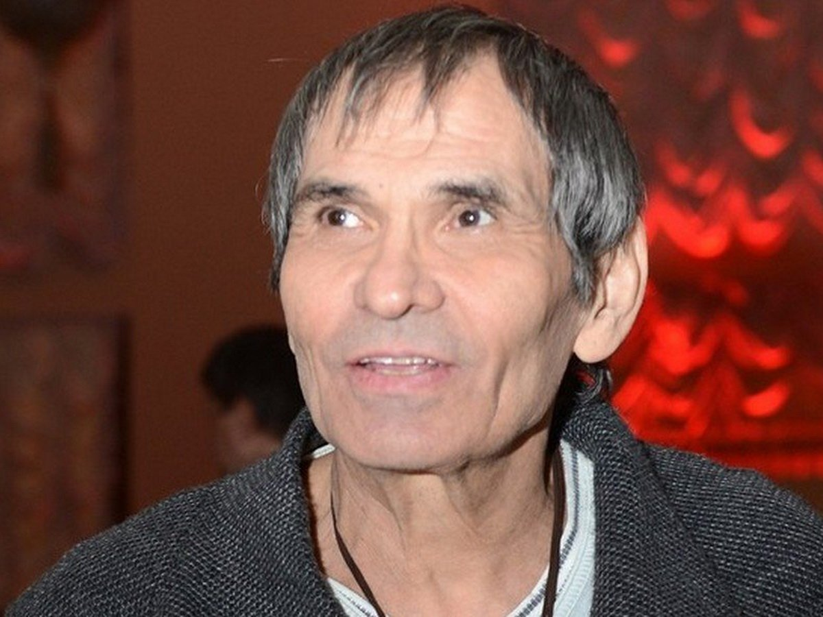Бари Алибасов попал в психбольницу