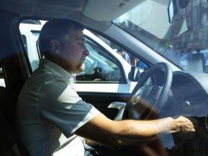 В России с 1 июля введут новые правила для водителей