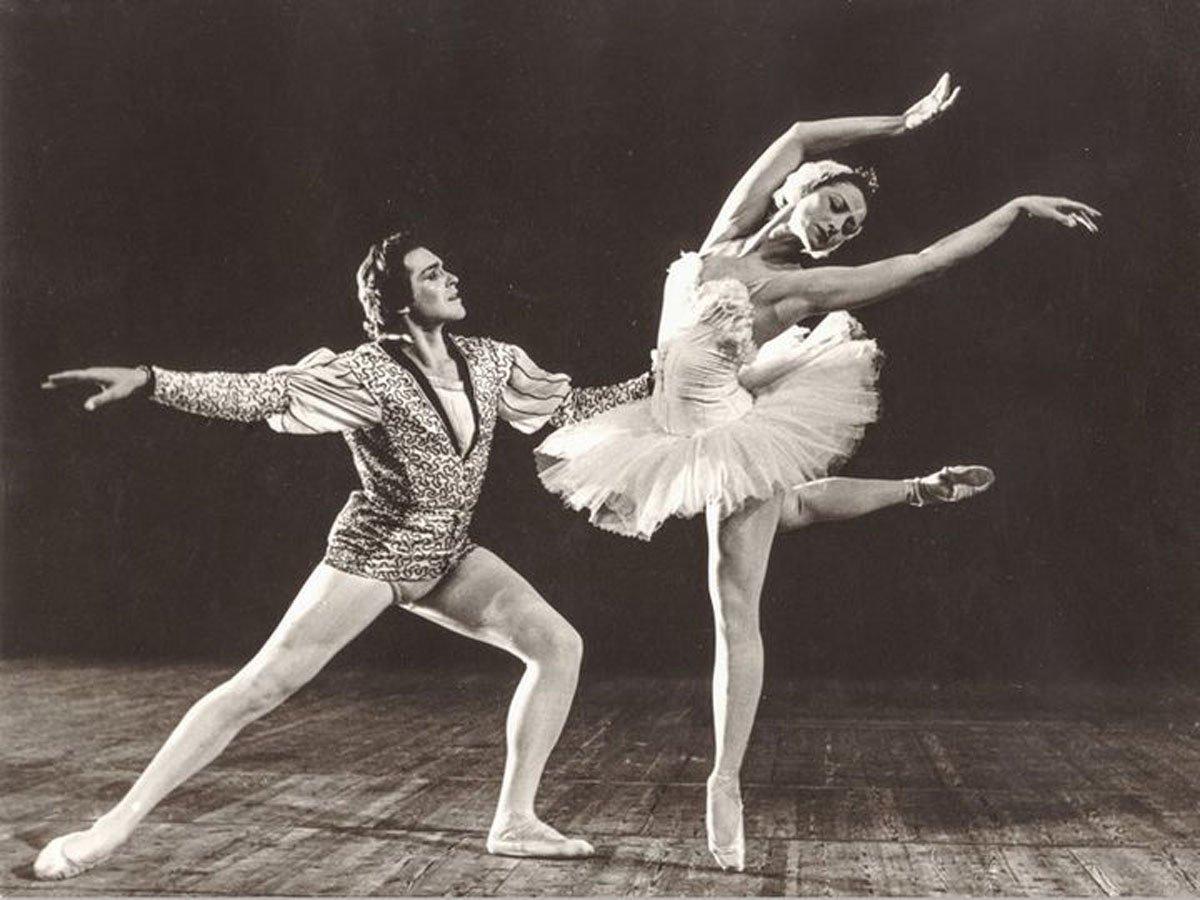 Российский балет понес двойную утрату