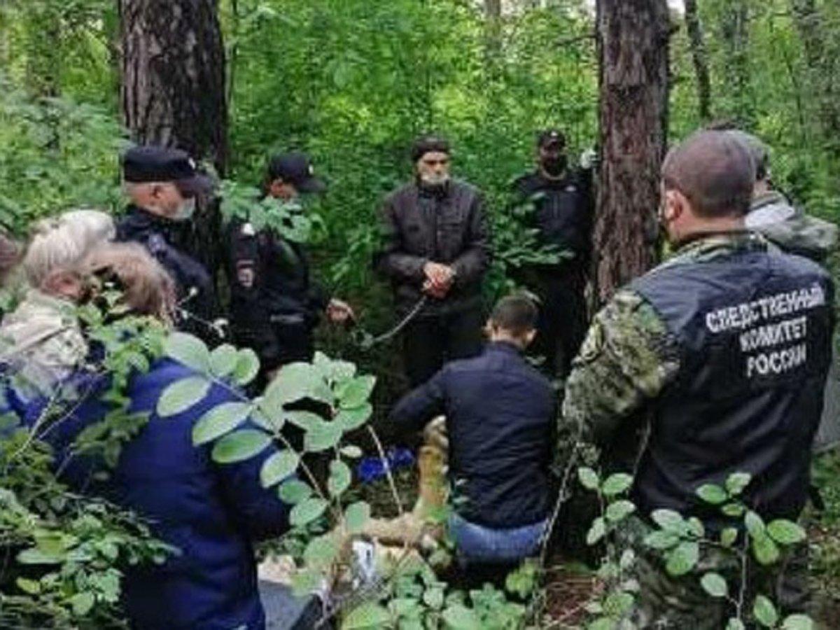 Жители сибирской деревни грозят линчевать банду местных подростков