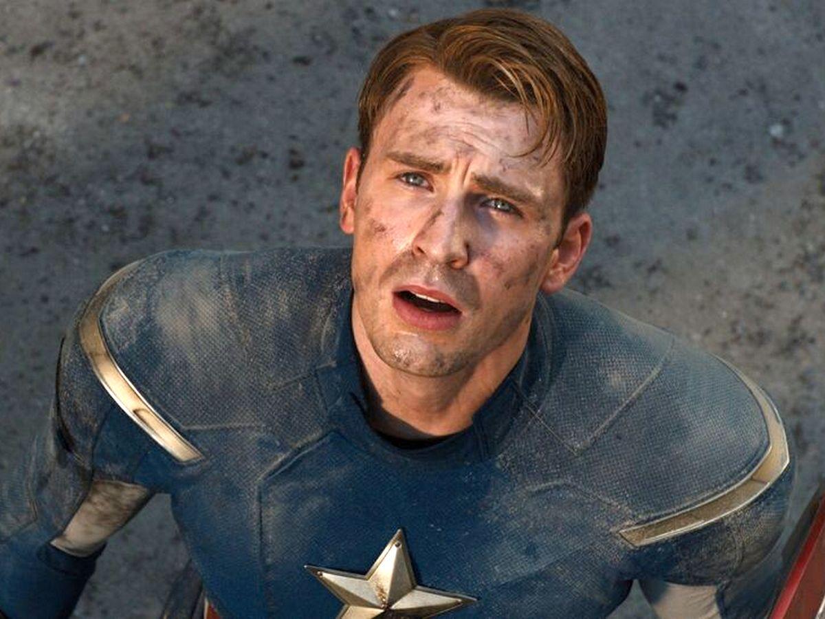 Фанат «Мстителей» показал, сколько раз Капитан Америка получал по лицу
