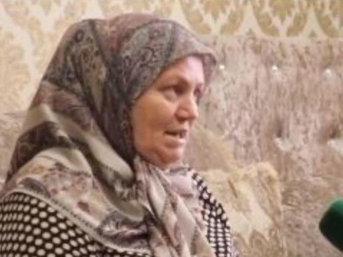 Мать погибшей чеченки извинилась перед Кадыровым за подозрение в убийстве