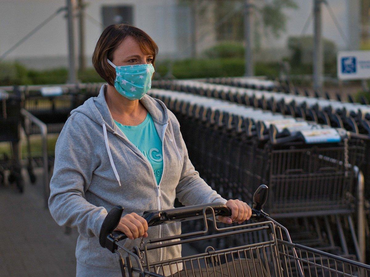 В Роспотребнадзоре заявили о страхе от падения заболеваемости в Москве