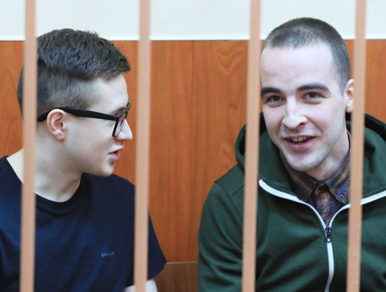 Осуждены петербургские фигуранты скандального дела «Сети»