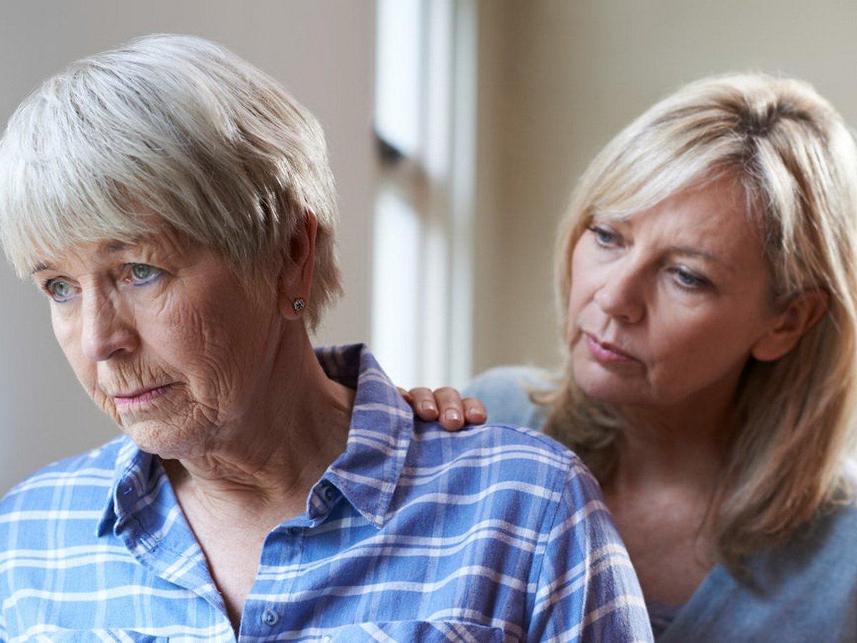 Ученые нашли связь между восприятием жизни и деменцией