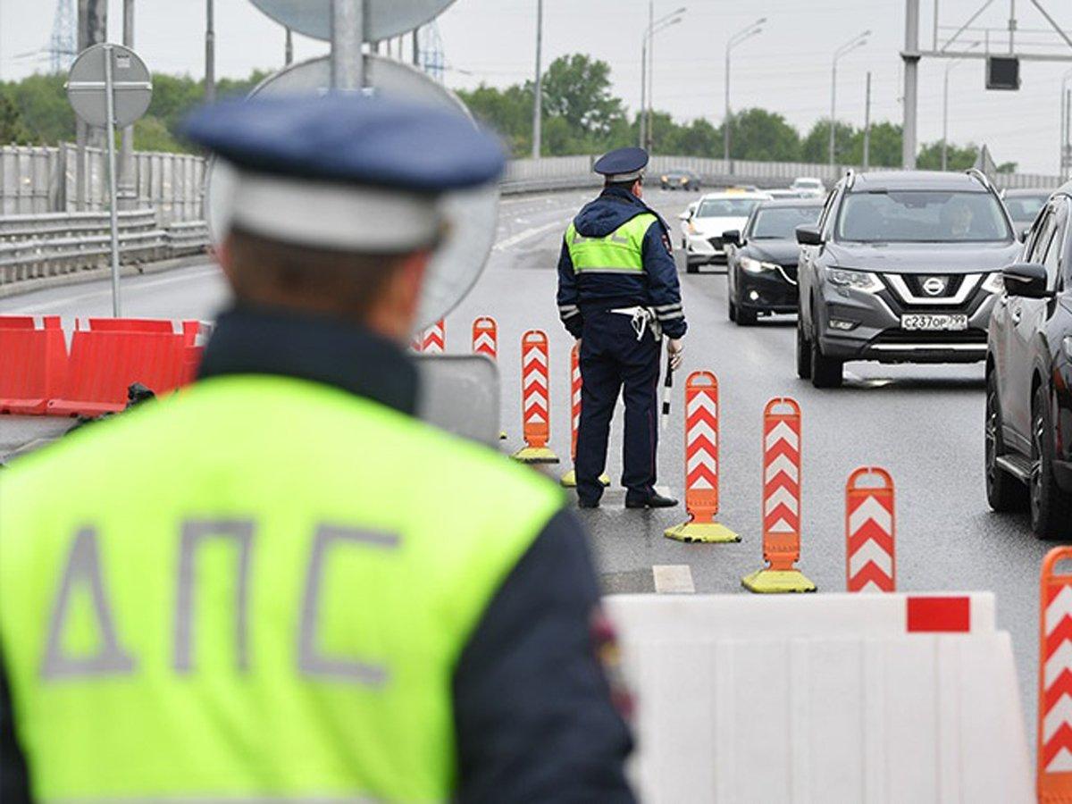 ГИБДД хочет ввести новый способ проверки водителей на трезвость