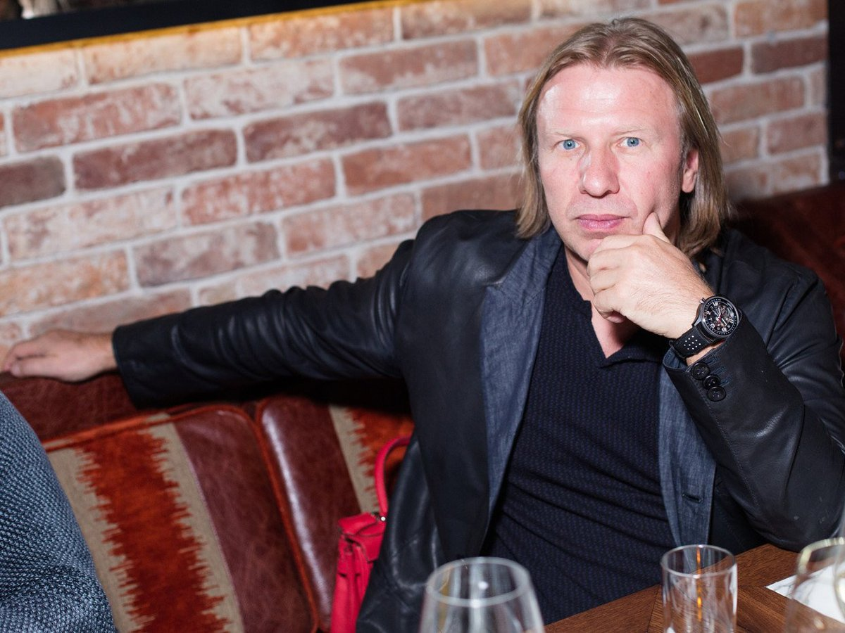 Виктор Дробыш раскрыл позорные постельные тайны шоубиза