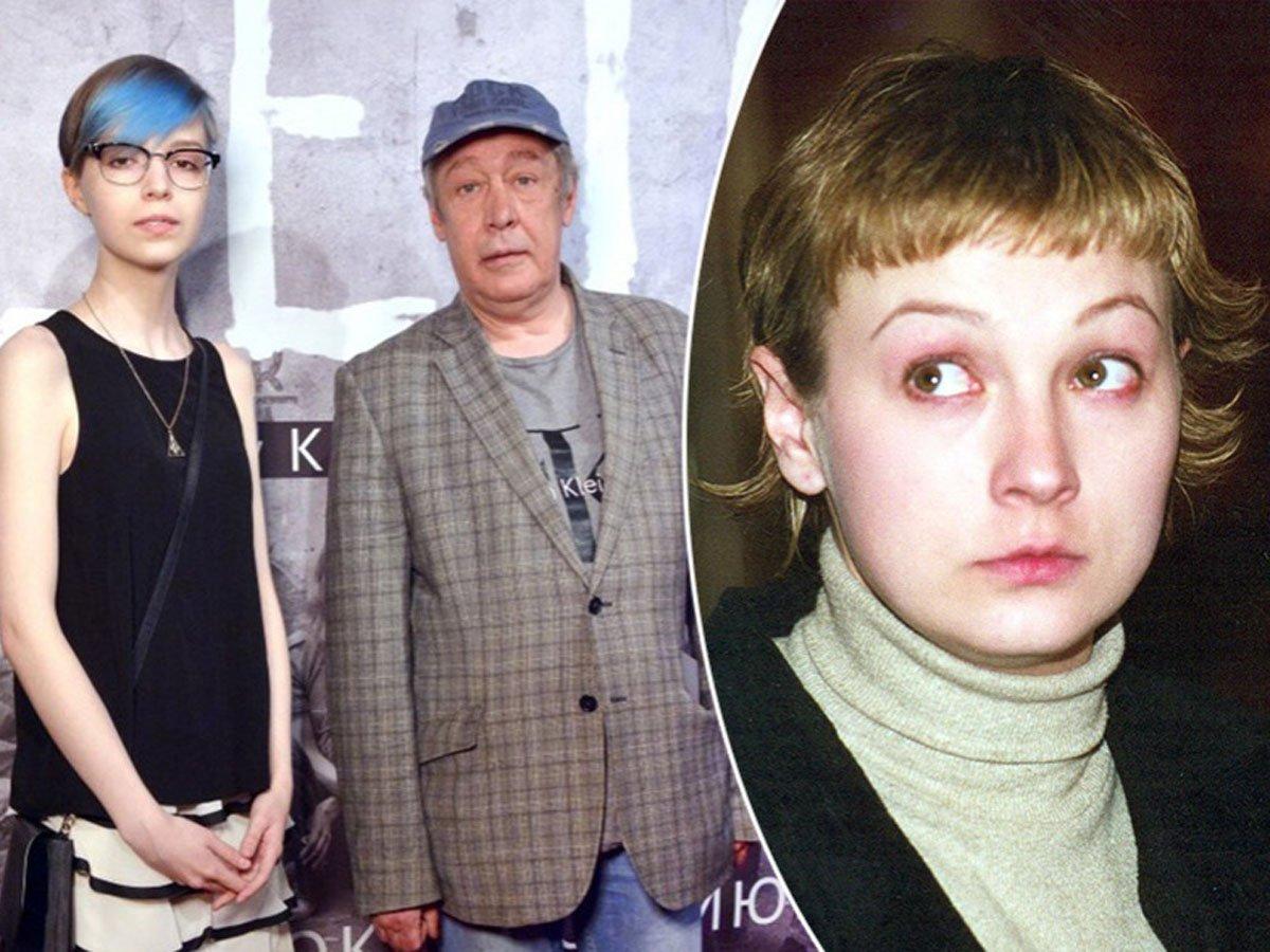 Экс-жена Ефремова рассказала, откуда в крови актера взялись наркотики