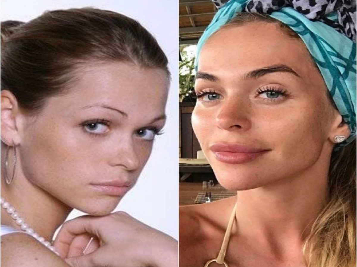 Актриса Хилькевич отчаялась попасть в салон красоты и шокировала поклонников «бровями Брежнева»