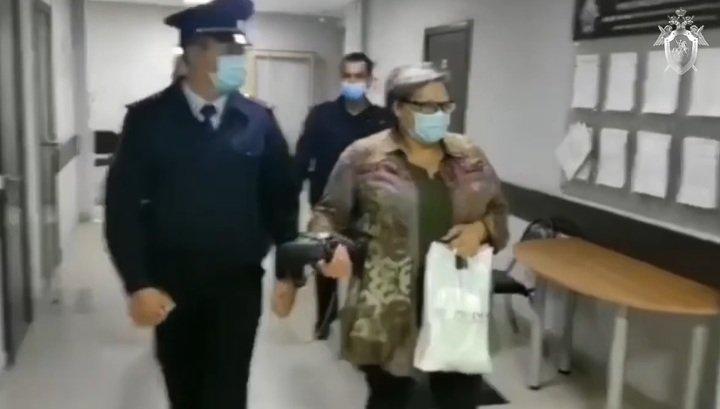 Чиновницу из Иркутска арестовали за взятку в 2 млн рублей