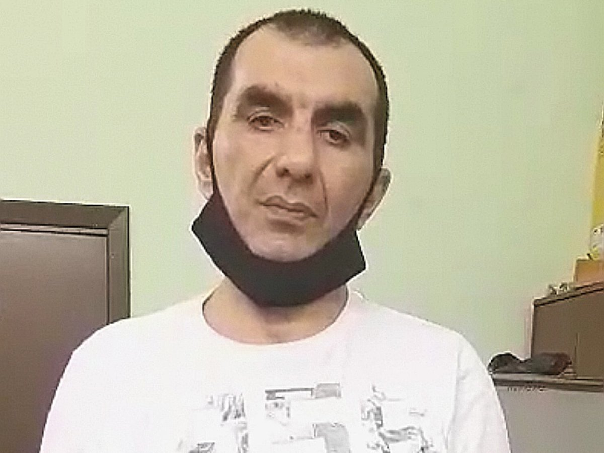 Иркутский предприниматель из-за масок попал в плен