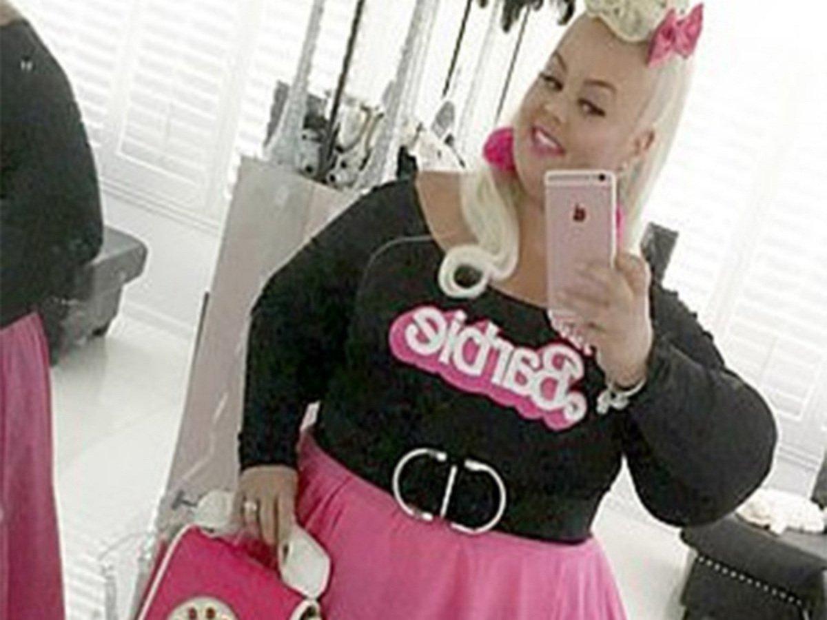 35-летняя австралийка похудела на 82 килограмма